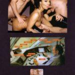 Sir Tijn Po Collage, 'Joy Sticks' (Be gentle please!) - T.P. 31