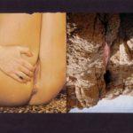Sir Tijn Po Collage, 'Sinai Mirage #2' - T.P. 28