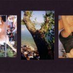 Sir Tijn Po Collage, 'Turkish Mirage #1' - T.P. 33